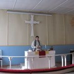 Karjalan rovastikunnan papit koolla