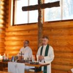 Haapakankaan kirkolla kodikas 100-vuotisjuhla