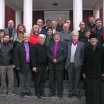 Barentsin alueen hiippakunnilla hedelmällistä yhteistyötä