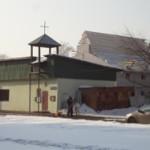 Kazanin kirkkohanke etenee lähes aikataulussa