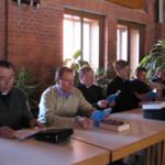 Hengellisen virkistymisen päivät Siperian rovastikunnassa