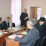 Luoteis-Venäjän  uskonnollinen tilanne vakaa