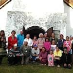 Uralin rovastikunnan kesäaktiomatka Viroon
