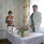 Lähes sadan vuoden jälkeen työntekijöitä Siperian Orlovkassa