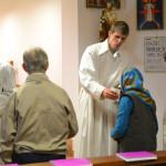 Pihkovassa jälleen luterilainen seurakunta