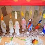 Apostolien matkassa Itä-Siperiassa