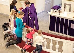 Pyhän Marian viikko-ohjelma