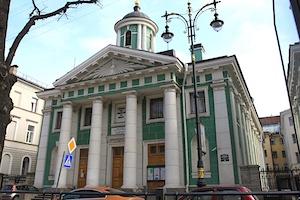Kirkkoprojektit