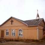 Sodderin kirkko