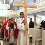 Kirkolliskokouksessa vallitsi yksimielisyys