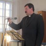Reformaation päivän juhla Hatsinassa