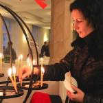 Joulunajan tilaisuudet Pietarin Pyhässä Mariassa
