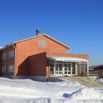 Teologisen Instituutin 20-vuotisjuhla