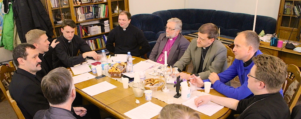 piispanneuvosto