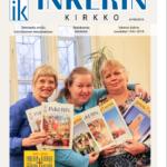 IK-lehden 100. numero ilmestyi