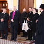 Sisarkirkkojen neuvotteluissa korostui ekumenia