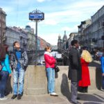 Huomio erityisesti Pietariin matkustavat!