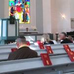 Toksovassa juhlittiin kirkkoa