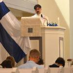 Suomen itsenäisyyspäivän jumalanpalvelus