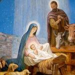 Inkerin kirkon piispan Aarre Kuukaupin joulutervehdys