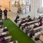 Pushkinin seurakunta 40v