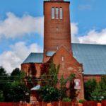 Kaukolan kirkko Inkerin kirkolle