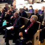 Maailmankonferenssi Belgiassa