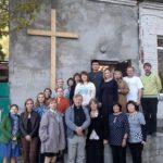 Siperian lapsityöntekijät koulutuksessa