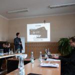Teologiset instituutit koolla Latviassa