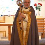 Piispa Aarre Kuukauppi jää eläkkeelle