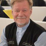 Pappisvihkimys Keltossa
