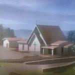 Murmanskin kirkon vihkiäiset