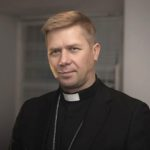 Inkerin kirkolla uusi johtaja