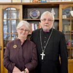 Piispa Aarre Kuukauppi eläkkeelle