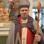 Piispa Laptevin tervehdys paastonajalle