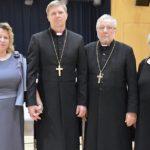 Piispat kiittävät