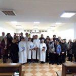 Rukoillaan Pihkovan seurakunnan ja seurakuntalaisten puolesta