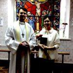 Uusia jäseniä Inkerin kirkon seurakuntiin