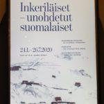 Inkeriläiset – unohdetut suomalaiset