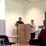 Kansainvälinen konferenssi Teologisessa Instituutissa