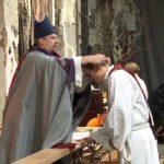 Diakonivihkimys Inkerin kirkossa