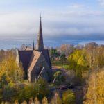 Koiviston luterilainen kirkko remontoidaan konserttisaliksi