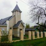 Muistetaan Velikie Lukin seurakuntaa rukouksin