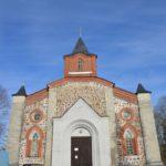 Muistetaan Kupanitsan seurakuntaa
