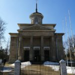 Muistetaan Skuoritsan seurakuntaa