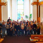 Pietarin Pyhän Marian seurakunnan leiri Keltossa
