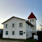 Rzhevin seurakunta 25 vuotta