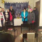 Muistetaan Revdan seurakuntaa