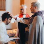 Pappisvihkimys Inkerin kirkossa