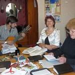 Diakoniapäivät Siperiassa